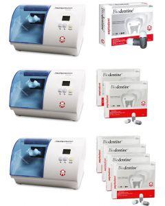 Biodentine + Vibratore DENTAL MIXER  SYG 200   **OFFERTE**