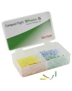 Cunei Composi-Tight 3D Fusion   Garrison  Kit 200pz