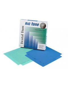 Diga NIC TONE Media Blu/Verde