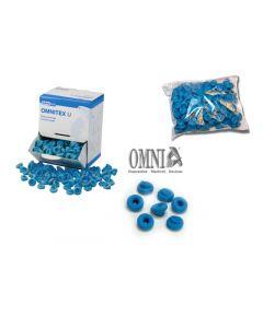 Guaine in lattice Omnitex Universale Monouso OMNIA -BLU-  500pz