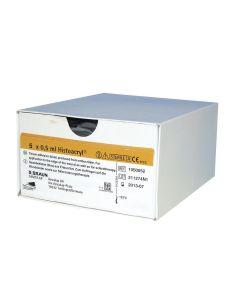 HISTOACRYL BLU -  5 ampolle da 0,5 ml cad. (2,5 ml)