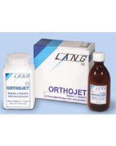 ORTHOJET  Standard 400gr di polv.+250ml di liq. Lang