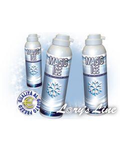 MAGIC ICE  SPRAY FREDDO Ipotermizzante 200ml MENTA