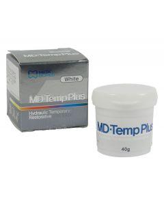 MD-TEMP  PLUS WHITE cemento provvisorio Meta Biomed