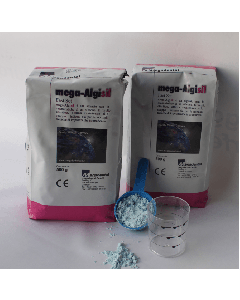 Mega Algisil (Alginato)