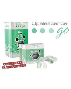 OPALESCENCE GO - Patient Kit (menta) 4634   Ultradent