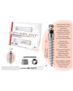 OPTI-IMPLANT PROMETEO  Mini e Standard IDS Dental