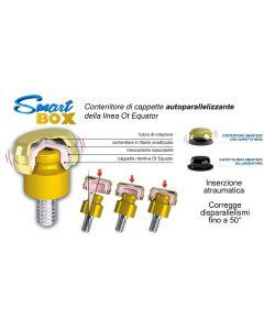 OT EQUATOR  KIT SMART BOX Rhein 83