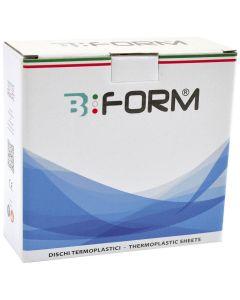 """Piastre Termoplastiche B-Form """"COPING """" 50pz."""