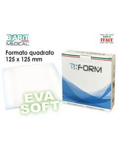 """Piastre Termoplastiche Pro-Form """"EVA SOFT"""" 25pz."""