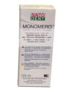 SINTODENT  LIQUIDO Monomero  125ml
