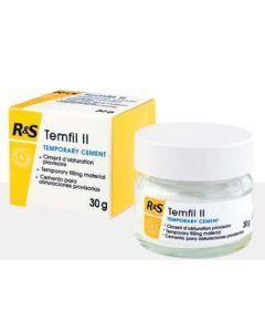 Temfil II R&S cemento per otturazione provvisoria