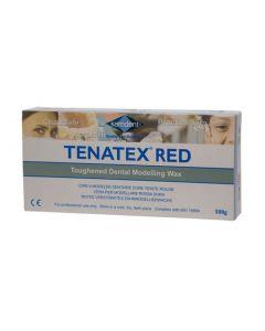 Cera Tenatex rossa 500gr