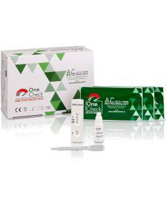 COVID Test  rapido  IgG - IgM per SARS-CoV-2