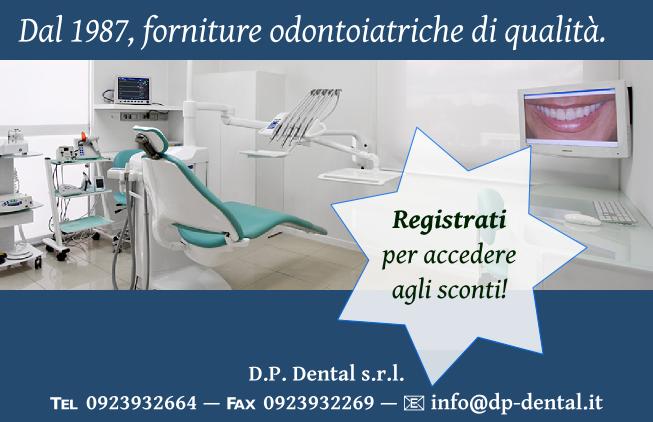 D.P. Dental s.r.l. - Forniture Dentali